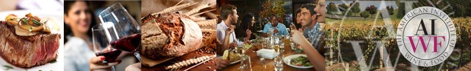 American Institute of Wine & Food (AIWF)